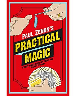 PAUL ZENONS PRACTICAL MAGIC