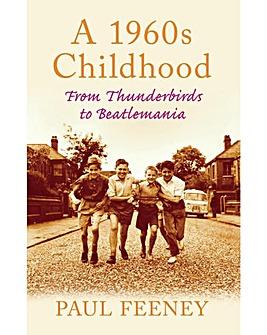 A 1960 CHILDHOOD - BOOK