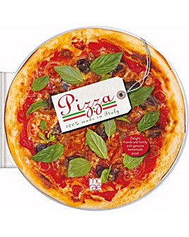 PIZZA: 100% MADE IN ITALY