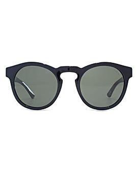 Levis Keyhole Round Sunglasses