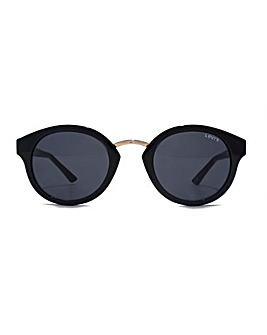 Levis Metal Bridge Round Sunglasses