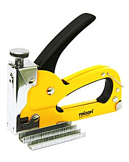 Rolson Light Duty Staple Gun