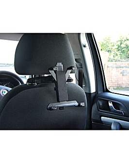Headrest Ipad & Tablet Holder