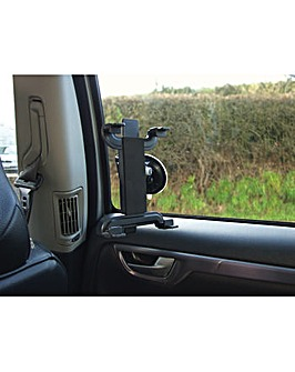 Window Ipad & Tablet Holder