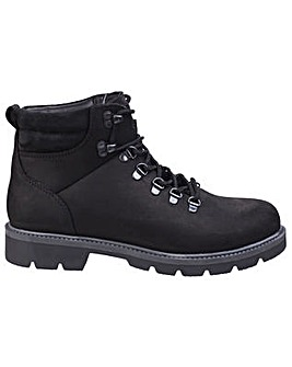 Darkwood Maple Mens Casual Boot