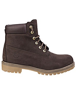 Darkwood Oak Mens Casual Boot