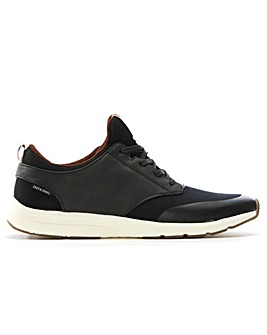 Jack Jones Sporty Lace Up Trainers
