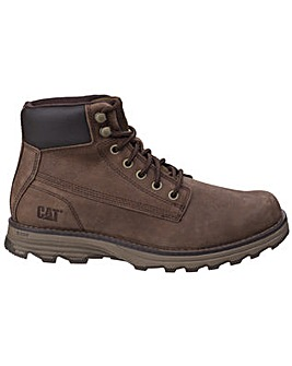 CAT Lifestyle Intake Mens Lace up Boots
