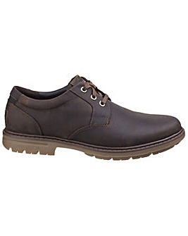 Rockport Tough Bucks Pointed Toe Oxford