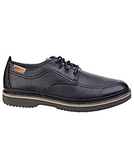 Hush Puppies Kurt Bernard Mens Shoe