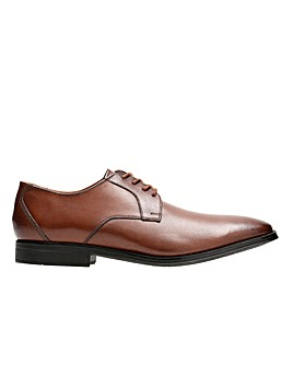 Clarks Gilman Lace H Fitting