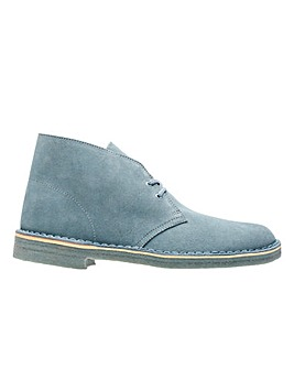 Clarks Desert Boot G Fitting
