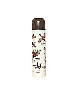 Wild Animals Flask