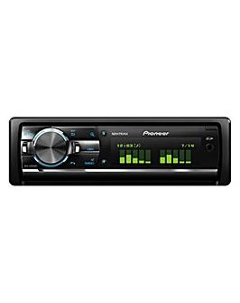 Pioneer DEH-X9600BT Car Stereo
