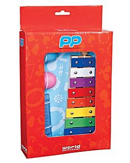 P P  Metal Sounds Pack