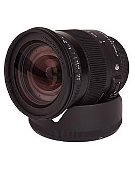 Sigma 17-70mm f/2.8-4DC Macro Canon EOSD