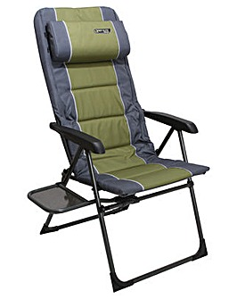 Ragley range sage SL chair with table
