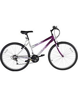 Challenge 26 Inch Mountain Bike - Ladies
