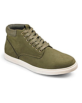 Flintoff By Jacamo Chukka Boot