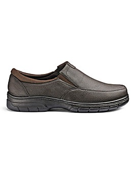 Cushion Walk Value Slip On Shoes