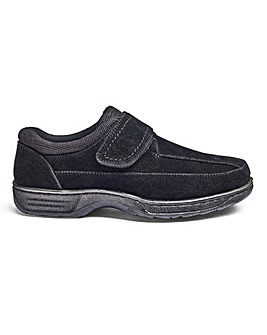 Cushion Walk Touch & Close Outdoor Shoe
