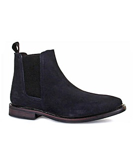 Chatham Kirk Welted Chelsea Boot