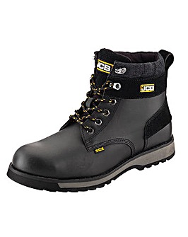 JCB 5CX Safety Boot