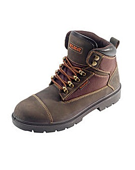 WILDCAT Jaguar Safety Boot