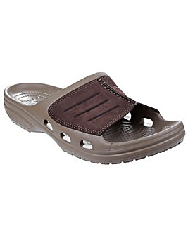 Crocs Yukon Mesa Slide Sandals