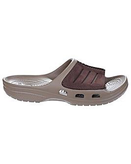 Crocs Yukon Mesa Slide Sandals