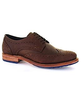 Chatham Buckingham Leather Brogue