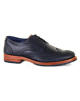 Chatham Buckingham Leather Brogue