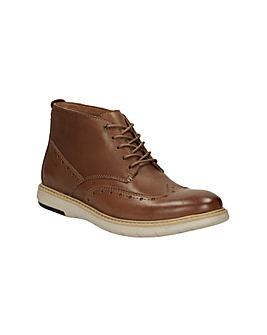 Clarks Flexton Mid Boots