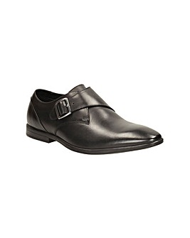 Clarks Bampton Work Shoes
