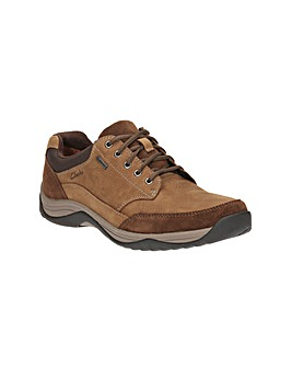 Clarks BaystoneGo GTX Shoes