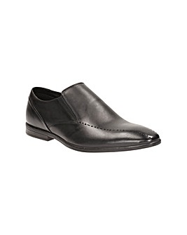 Clarks Bampton Free Shoes