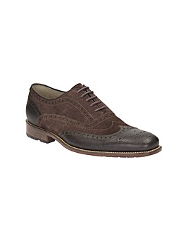Clarks Penton Limit Shoes