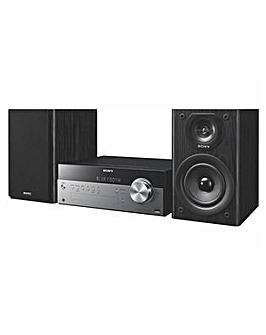 Sony CMT-SBT100 Micro HiFi System