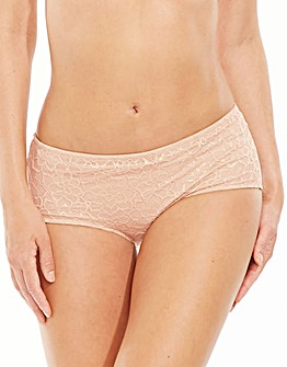 Perfect Support Lace Knicker