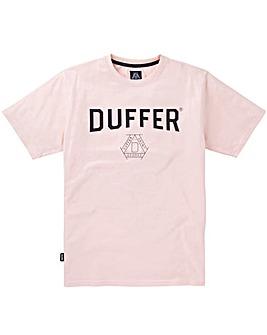 Duffer Pinner Print T-Shirt Regular
