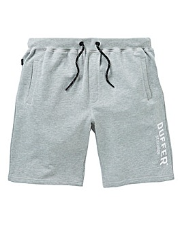 Duffer Kemping Jog Short Regular