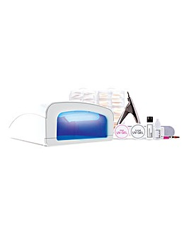 Rio Professional UV Lamp Gel Nail System