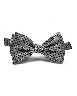 Kensington Patterned Bow Tie
