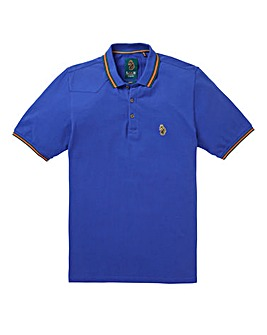 Luke Sport Minter Polo Long