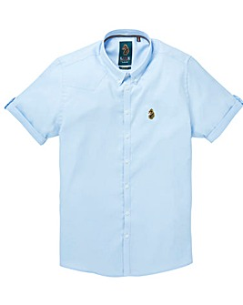 Luke Sport Lux Oxford Shirt Long