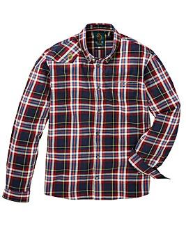 Luke Sport Check Shirt Long