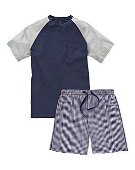 Southbay Pyjama Short Set
