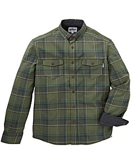 Mish Mash Axle Shirt Regular