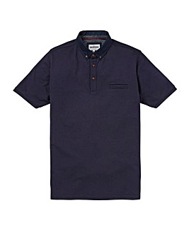 Mish Mash Hunter Polo Regular