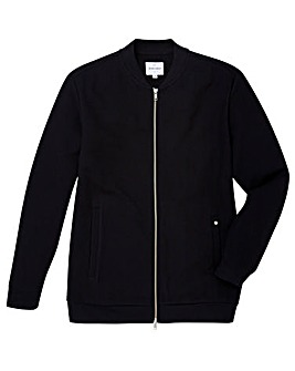 Peter Werth Hustler Zip Through Bomber